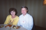 Donna Stephens Wiilkinson and husband Steve Wilkinson